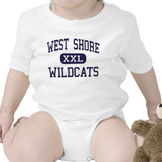 West Shore - Wildcats - Senior - Melbourne Florida Shirt