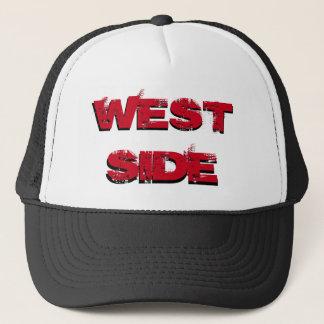 WEST SIDE CAP
