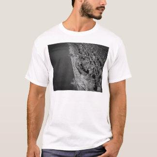 West Side Highway Riverside Drive and Hudson River T-Shirt