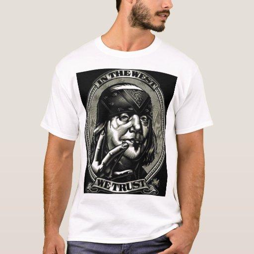 West Side T Shirt Zazzle