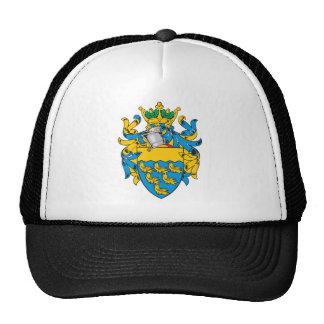 West Sussex Coat of Arms Trucker Hat