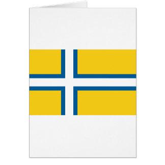 West Sweden, Sweden Greeting Card