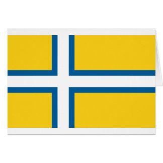 West Sweden, Sweden Greeting Cards