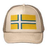 West Sweden, Sweden Mesh Hat