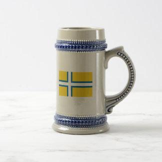West Sweden, Sweden Mug