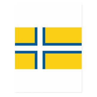 West Sweden, Sweden Post Cards