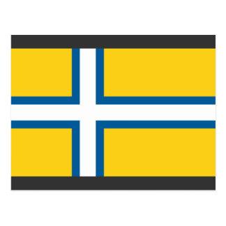 West Sweden, Sweden Postcard