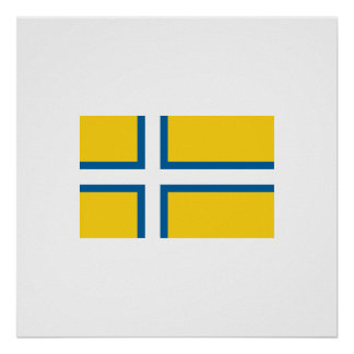West Sweden, Sweden Print