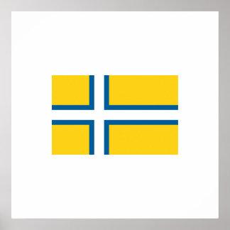 West Sweden, Sweden Posters