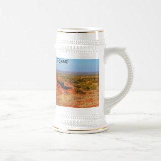 West Texas Stein Mug