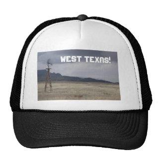 West Texas! Trucker Hat