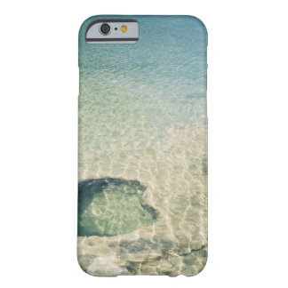 West Thumb Basin Submerged Geyser Barely There iPhone 6 Case