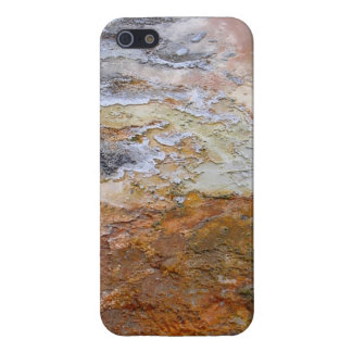 West Thumb Geyser Basin Cover For iPhone SE/5/5s