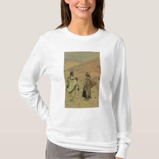 West Tibetans, 1875 T-Shirt