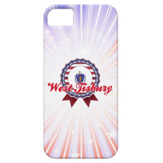 West Tisbury, MA iPhone 5 Cover