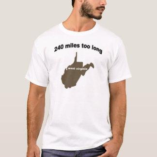 West Va. T-Shirt