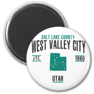 West Valley Magnet