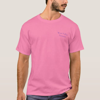 West Valley Nannies T-Shirt
