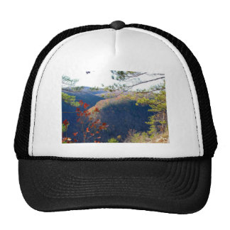 West view of the Pa Grand Canyon.JPG Trucker Hat