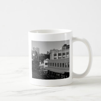 West Village Rooftops and Streets, New York City Coffee Mug
