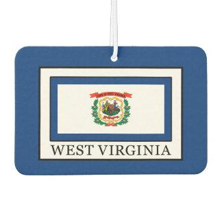 West Virginia Air Freshener