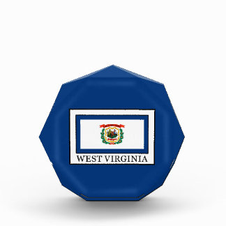 West Virginia Award