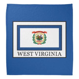 West Virginia Bandana