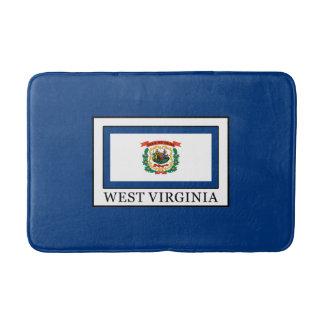 West Virginia Bathroom Mat