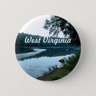 West Virginia Button