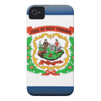 West Virginia iPhone 4 Case-Mate Cases