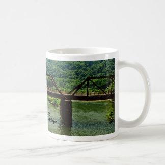 West Virginia Coffee Mug