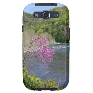 West Virginia creek Samsung Galaxy S3 Case