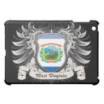 West Virginia Crest iPad Mini Covers