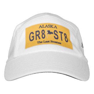 West Virginia Established Headsweats Hat