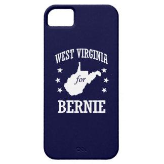 WEST VIRGINIA FOR BERNIE SANDERS iPhone 5 COVER