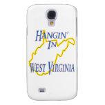 West Virginia - Hangin' Galaxy S4 Cover