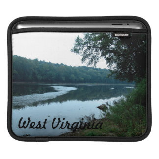 West Virginia iPad Sleeves