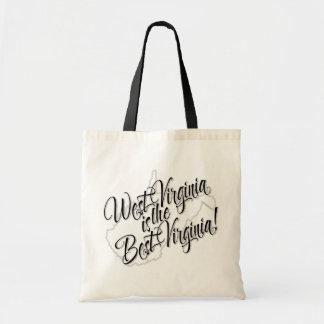 West Virginia is the Best Virginia Bags