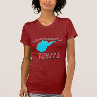 West Virginia Native T-Shirt