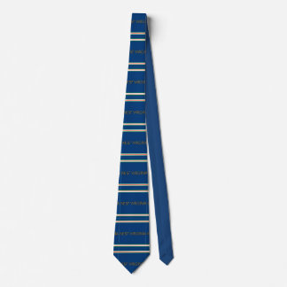 West Virginia Necktie
