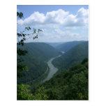 West Virginia Post Cards