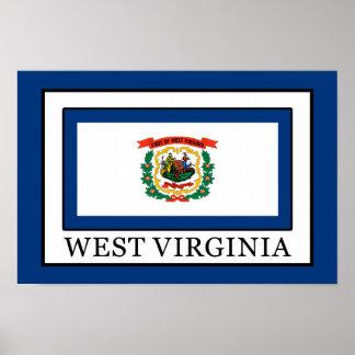West Virginia Poster