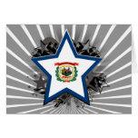 West Virginia Star Cards