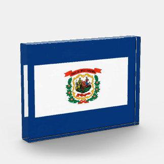 West Virginia State Flag Design Award
