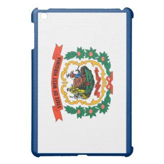 West Virginia State Flag iPad Mini Cover