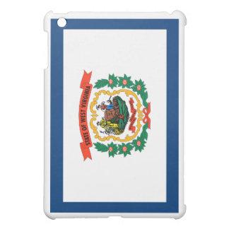 West Virginia State Flag iPad Mini Case