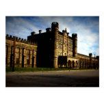 West Virginia State Penitentiary Postcard