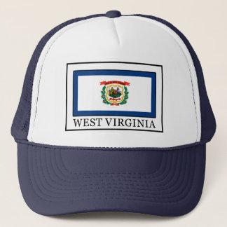 West Virginia Trucker Hat