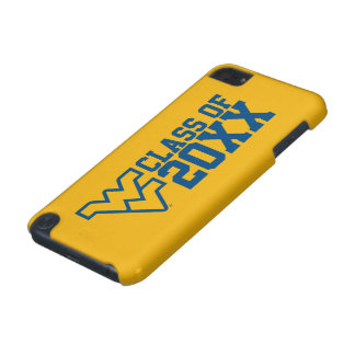 West Virginia University Alumni Class Year iPod Touch (5th Generation) Cover
