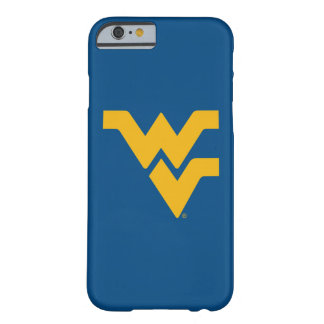 West Virginia University Barely There iPhone 6 Case